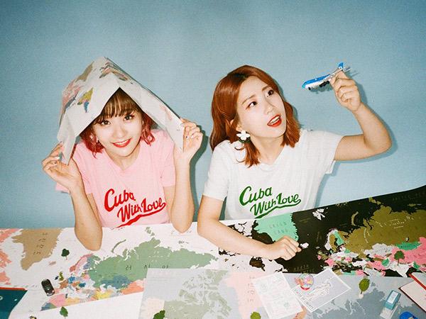 Lagu Baru Bolbbalgan4 Raih 'All Kill' Pimpin Chart Musik Sukses Geser BTS 'Fake Love'