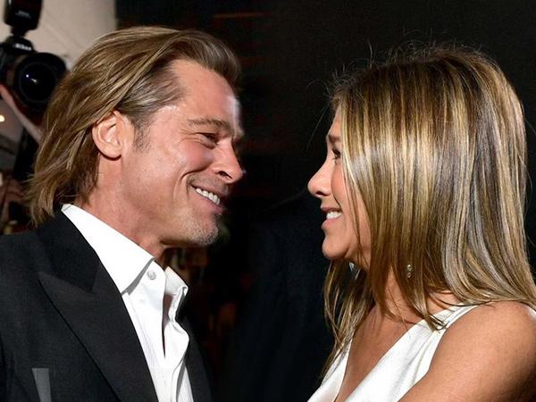 Brad Pitt dan Jennifer Aniston Disebut Rencanakan Pernikahan Tertutup