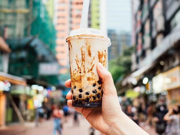 Lagi Hits, Brown Sugar Bubble Milk Tea Paling Bahaya Bagi Kesehatan