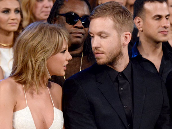 Makin Serius, Calvin Harris Akan Perkenalkan Taylor Swift Ke Orang Tuanya?