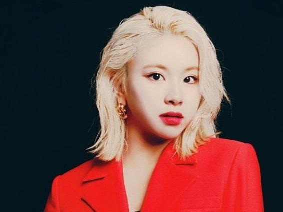 Usai Mina, Chaeyoung Dikabarkan Absen di Tur Konser Jepang TWICE