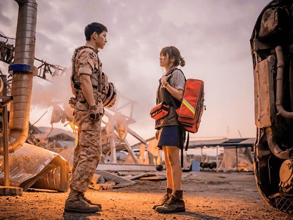 Apa Saran Mantan Produser 'Desendants of The Sun' Agar Produksi Seri Keduanya Sukses?