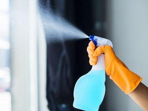Tidak Boleh Sembarangan, Ini Tips Penggunaan Disinfektan yang Tepat