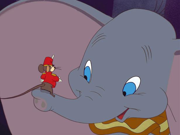 Wah, Disney Akan Segera Rilis Film 'Dumbo' Si Gajah Imut!