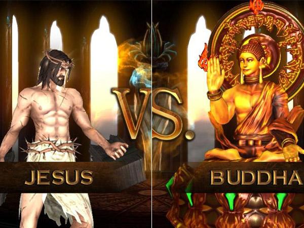 Begini Cuplikan Game Nabi Versus Tuhan yang Tuai Kontroversi Publik Indonesia