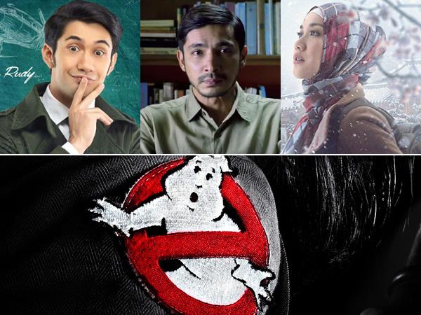 Bangga, Film-Film Indonesia Berhasil 'Geser' Jadwal Tayang Film Hollywood!