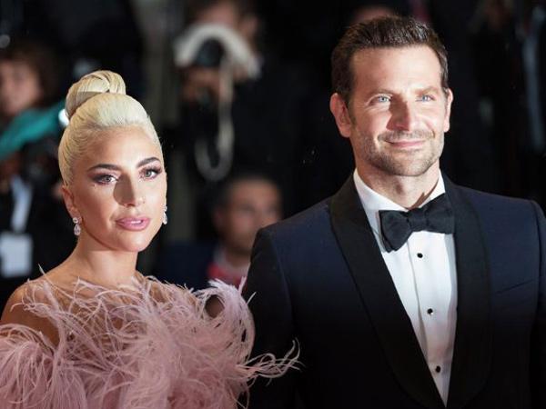 Putus dengan Irina Shayk, Bagaimana Kelanjutan Hubungan Bradley Cooper dan Lady Gaga?
