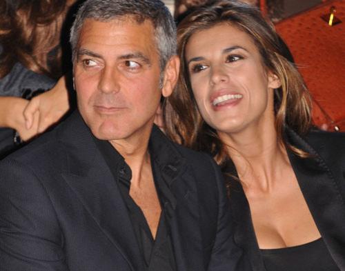 Clooney dan Bullock Akan Duel di Gravity