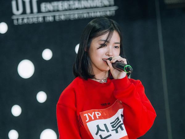 Konfirmasi Girl Group Baru, JYP Entertainment Sebut Shin Ryu Jin jadi Member 'Kunci'