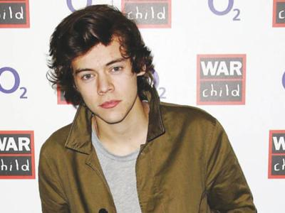 Harry Styles One Direction Akan Solo Karir?