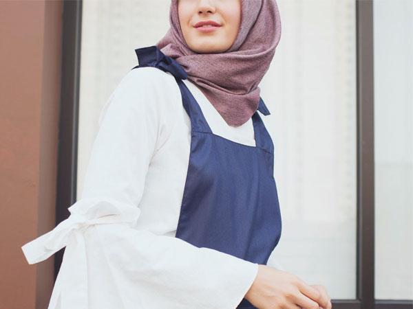 Tips Mix & Match Baju Agar Tampil Stylist dengan Menggunakan Hijab