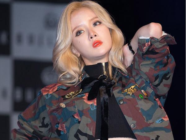 Hyungeun Resmi Hengkang dari Bulldok, Agensi  Minta Maaf Soal Kontroversi V BTS