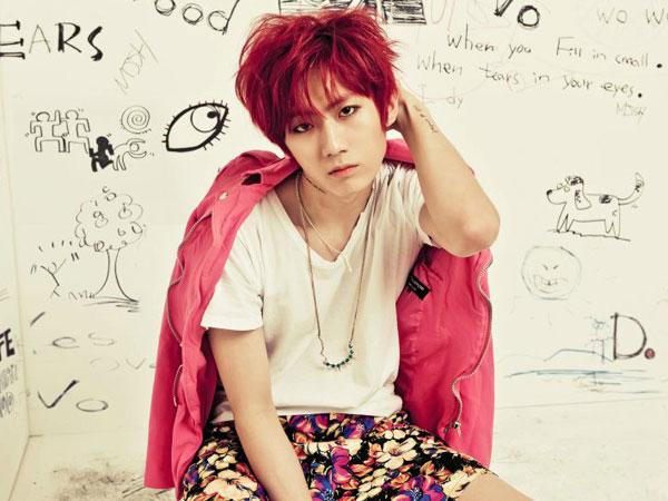 Berhasilkah Hyunseung Beast Tantang Adegan Menangis Do Min Joon di 'Man From the Stars' ?