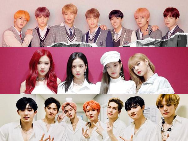 Inilah Kegiatan Idola K-pop di Momen Liburan Chuseok, Ada yang Masih Kerja Hingga Pulang Kampung