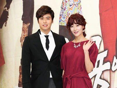 Wah, Lee Jang Woo dan Oh Yeon Seo Dikabarkan Pacaran Sungguhan!