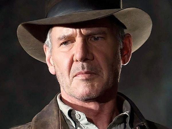 'Indiana Jones 5' Kembali Diundur Penayangannya Hingga 2021