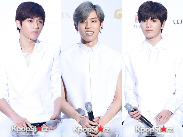 Siapa Sih Member yang Paling Tak Loyal Menurut L, Dongwoo, dan Sungjong Infinite?
