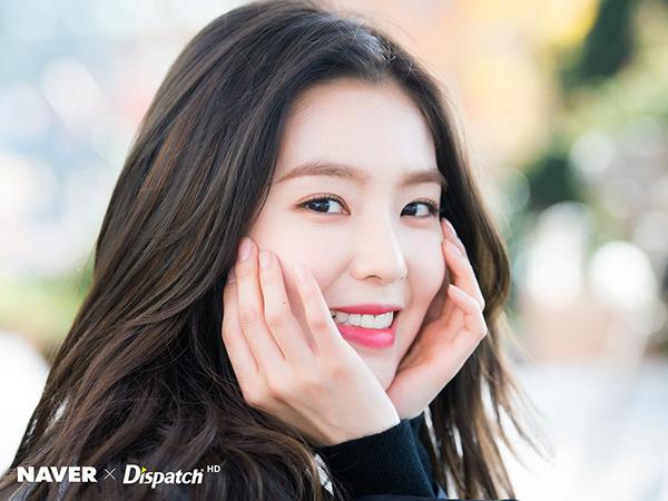 Agensi Rilis Aplikasi Seru Buat Kencan Bareng Irene Red Velvet