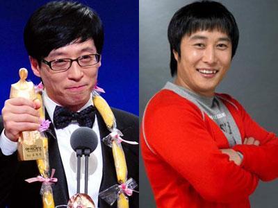 Yoo Jae Suk Tolak Tawaran Kim Byung Man Untuk Tampil di 'Laws of the Jungle' ?