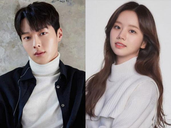 Jang Ki Yong dan Hyeri Dipasangkan dalam Drama Fantasi, Intip Perannya