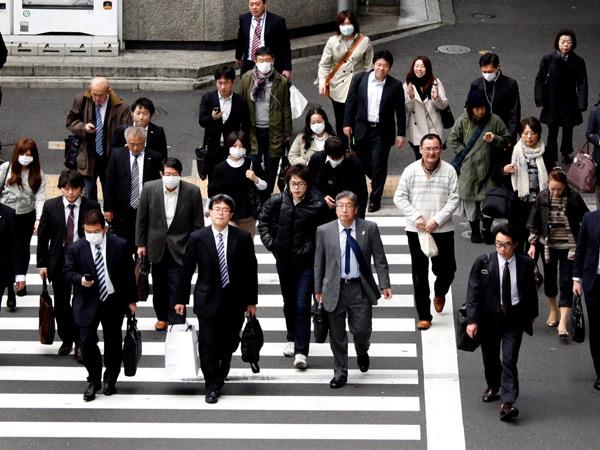 Bentuk Tim Khusus, Pemerintah Tokyo Larang Pegawai Negeri Sipil Kerja Lembur