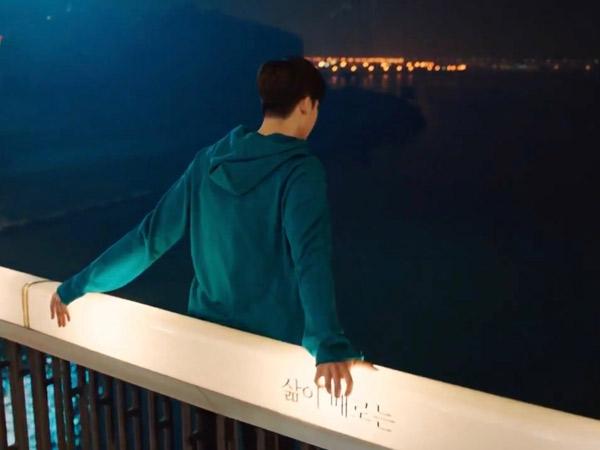 Tak Mempan dengan Tulisan, Ini Usaha Pemerintah Seoul untuk Cegah Bunuh Diri di Jembatan
