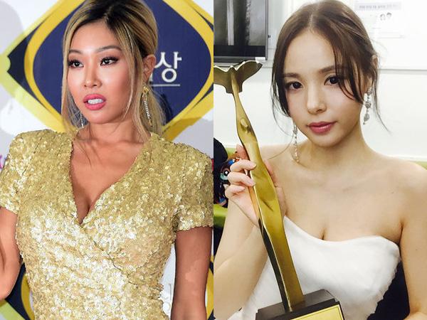 Pastikan Ada Musim Kedua, 'Unni's Slamdunk' akan Kehilangan Min Hyo Rin dan Jessi