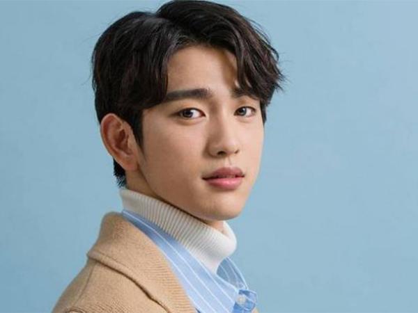 Jinyoung GOT7 Ungkap Alasan Menarik Ikut Berperan di Drama 'When My Love Blooms'
