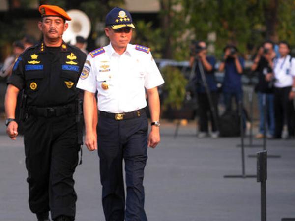 Menteri Perhubungan Ignasius Jonan: Kunci Sukses Adalah Disiplin Sejak Muda