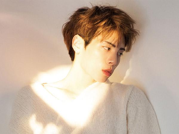 Album Solo Terbaru dan Terakhir Jonghyun SHINee Dirilis Bulan Ini!