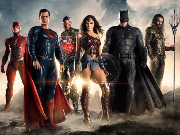 Sederet Fakta Mengejutkan serta Menyebalkan dari Proses Syuting Ulang 'Justice League'