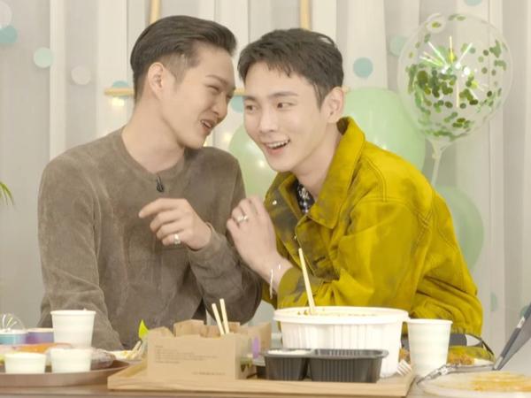 Keluar Dari Wamil, Key SHINee dan Changsub BTOB Ingin Lakukan Hal 'Menyimpang' Ini