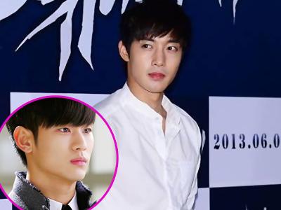 Inilah Alasan Kim Hyun Joong Tak Suka Dengan Peran Kim Soo Hyun di 'Man From the Stars'