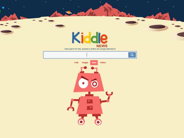 Google Luncurkan Mesin Pencari untuk Anak 'Kiddle', Bagaimana Cara Kerjanya?