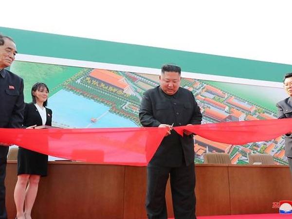 Permintaan Maaf 'Pengkhianat' Korea Utara Karena Kim Jong Un Kembali Muncul