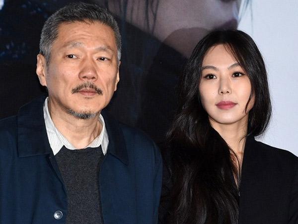 Makin Terbuka, Sutradara Film Ini Konfirmasi Skandal Asmaranya dengan Aktris Kim Min Hee