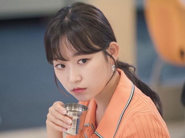 Kim Seul Gi Tunjukkan Pentingnya Tampil Cantik Kapanpun Dimanapun dalam Teaser 'People with Flaws'
