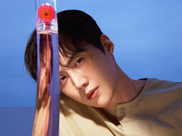 Kim Seon Ho Ungkap Bagaimana Akting Membantunya Mengatasi Trauma
