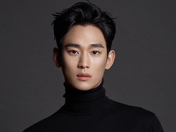 Kim Soo Hyun Ditawari Peran Utama Serial Thriller Netflix