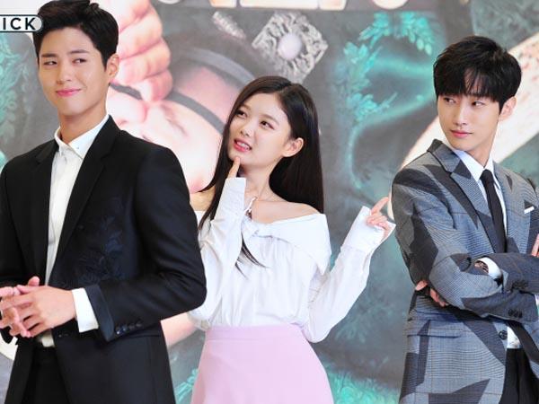 Bukan Park Bo Gum atau Jinyoung B1A4, Karakter Aktor Ini yang Jadi Tipe Ideal Kim Yoo Jung?