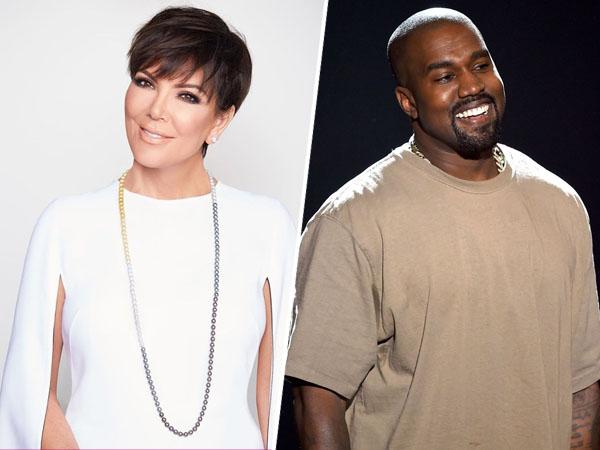 Diusir Kris Jenner, Kanye West Numpang di Rumah Jay Z dan Beyonce Knowles?