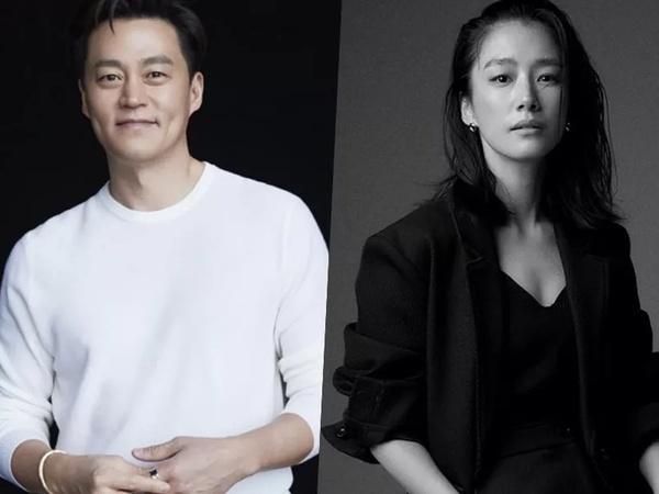 Lee Seo Jin dan Kwak Sun Young Bakal Bintangi Drakor Remake Prancis