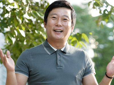 Setelah Joo Won, Lee Soo Geun Akan Tinggalkan 1 Night 2 Days?