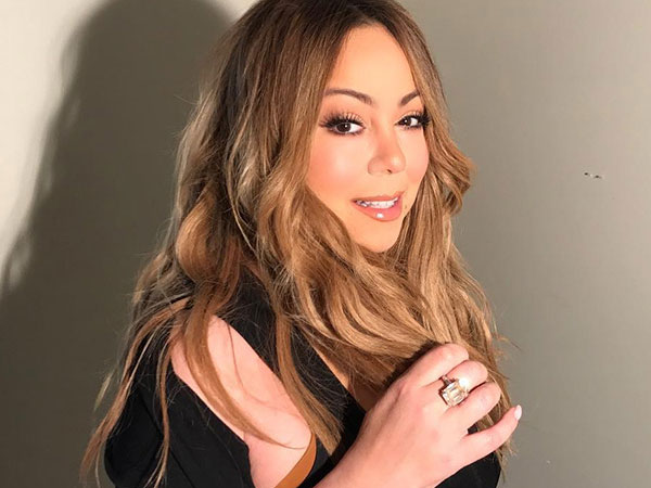Mariah Carey Buka-Bukaan Mengenai Penyakit Bipolar Yang Sudah Diidapnya Bertahun-Tahun!