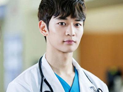 Minho SHINee Rilis Foto 'Berdarah' Sebelum Penayangan Medical Top Team