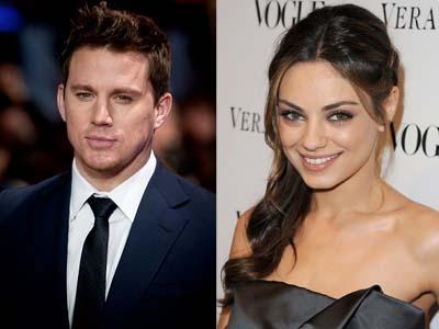 Yuk, Intip Film Terbaru Channing Tatum dan Mila Kunis 'Jupiter Ascending'