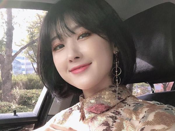 Moon Hyuna Eks 9MUSES Umumkan Kehamilan Setelah 3 Tahun Menikah