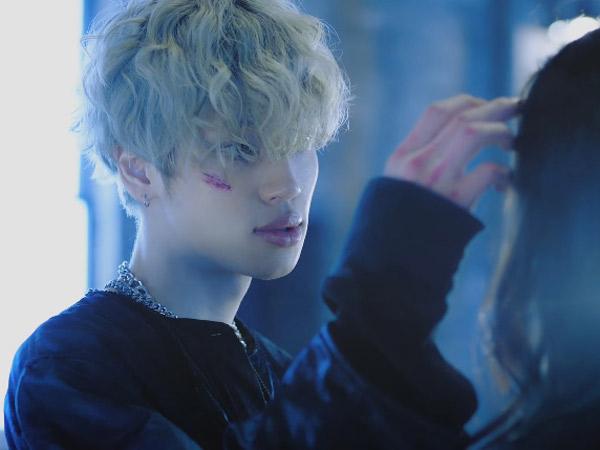 Coba Pertahankan Cinta, Niel Tunjukkan Sisi Melankolis Ala Bad Boy di MV 'Love Affair'