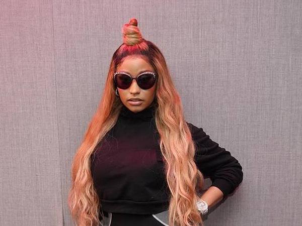 Nicki Minaj Ungkap Jenis Kelamin Anak Pertama