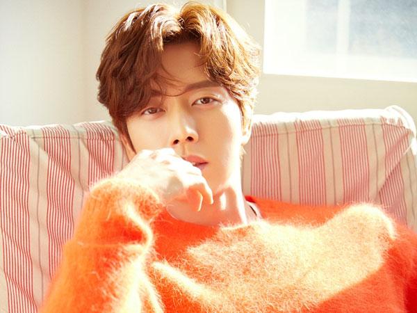 Siap Main Drama Lagi, Park Hae Jin Ambil Genre Romantis untuk Pertama Kalinya